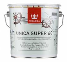 Уника Супер 60 п/гл. ЕР (2,7л)