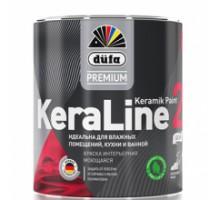 """DufaPremium"" ВД краска KeraLine 20  база3  0,9л"