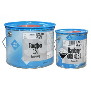 Темафлор 150 TVH (7,5л)